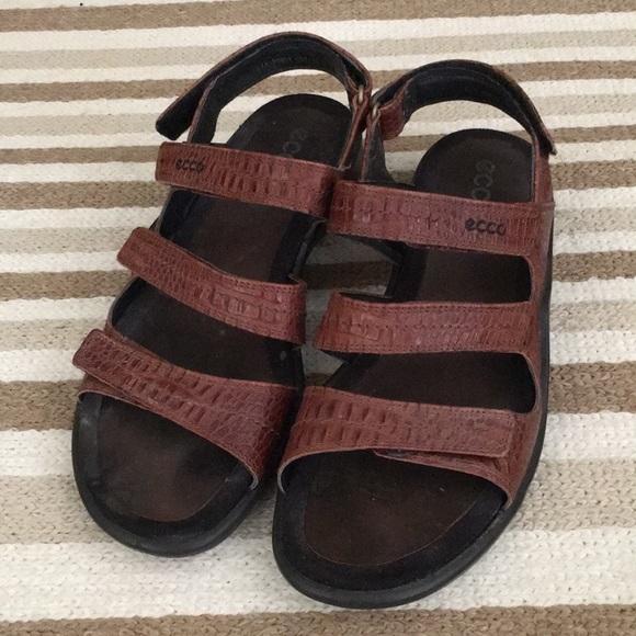 5924b513745d Ecco Shoes - ECCO Light Sandals